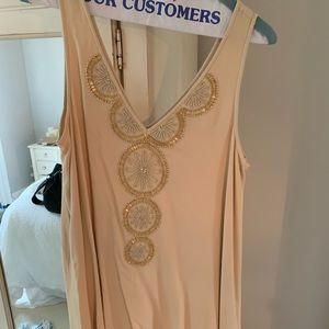 Flowy Lilly Pulitzer Dress